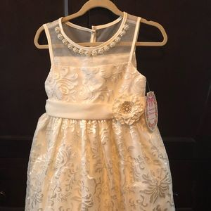 Other - NWT Special Occasion/Party Dress/Flower Girl - 6X